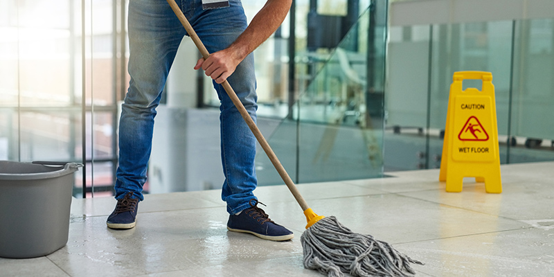 janitorial services in Atlanta, GA